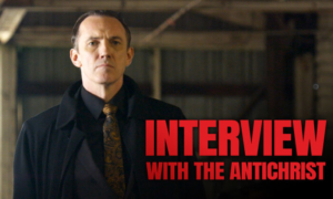 Review phim: 'Interview With the Antichrist'